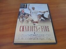 Chariots of Fire (DVD, 2011, Widescreen) Ian Charleson, Ben Cross Used