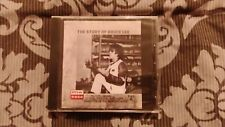 BRUCE LEE THE STORY OF BRUCE LEE CD