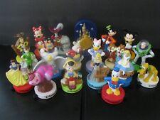 "Disneyland Paris ""Complete 20 Figure Set""  New In Package McDonald's Europe 1999"