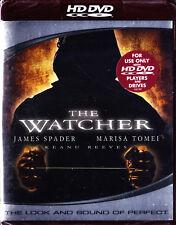THE WATCHER (HD DVD, 2007) New