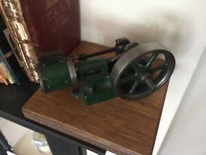 Stuart Turner Model Stationary Horizontal Engine
