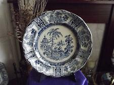 Dinner Plates British Adams Pottery