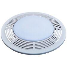 broan nutone s97017702 8663fl 8663rf fan light grille assembly cover genuine