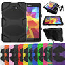360° Military Shockproof Case Cover For Samsung Galaxy Tab A 7.0 8.0 9.7 10.1