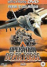 Operation Delta Force (DVD, 2002)