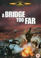 a Bridge Too Far 1977 DVD Drama History War Sean Connery Region 2 PAL