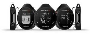 Garmin Wandern G12 Garmin Golf GPS Golf Yardzahl Entfernungsmesser Neu 2021