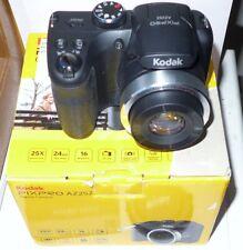 Kodak PixPro AZ252 Astro Zoom 16MP Camera ,FAULTY NOT WORKING For Spares Repair