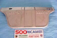 FIAT 500 F/L/R CARTER IN ALLUMINIO RIPARO MARMITTA ABARTH VANO MOTORE LATERALE