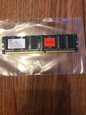 Samsung 0406 C PC3200u-30331-Z M368L3223FTN-CCC 256MB DDR SHIPS N 24h