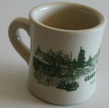 Crown King Arizona Coffee Mug (GM6)