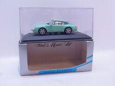 LOT 40704 | Minichamps Porsche 911 Coupe 993 mint Modellauto 1:43 in OVP