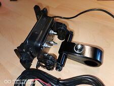 Motorrad-Halterung für Garmin Zumo 400-660