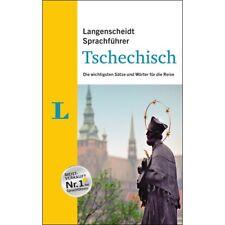 TSCHECHISCH Sprachführer - Die wichtigsten Sätze und Wörter für die Reise