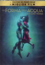 LA FORMA DELL'ACQUA The shape of Water DVD