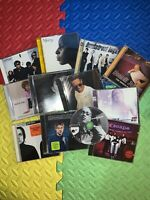 LOT OF 12 UNDERGROUND RARE URBAN R&B CDS VINTAGE RETRO MARY J BLIGE ALICIA KEYS