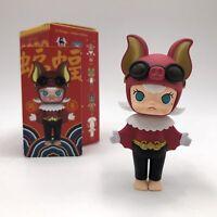 HOT POP MART KENNYSWORK Molly Royal Animals Mini Figure Designer Toy Bat