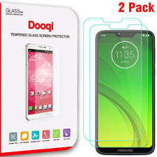For Motorola Moto G7 Optimo Maxx/Play/Plus/Power Tempered Glass Screen Protector