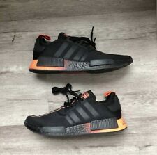 Adidas NMD_R1 x Star Wars Darth Vader Size 12 Men's FW2282 Black Red