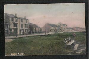 Brittain & Wright Seaton Carew 1906 Postcard Nr Hartlepool Co Durham