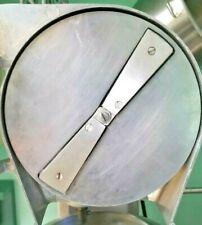 "Vintage KitchenAid Hobart Pelican Slicer 7"" Adjustable Slicing Wheel - ""VP"" RARE"