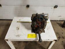 "Wilden T2 1"" Double Diaphragm Pump #8 M2/PT/TF/TF/PT"