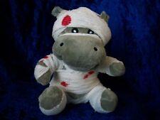 SCARE BEAR! Mummopotomus, Halloween themed toy