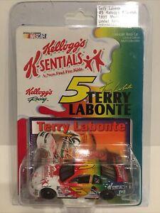 "Action 1/64 #5 Terry Labonte ""K-Sentials"" 1999 - All Star Winner"