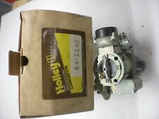 HOLLEY REMAN CARTER YF CARBURETOR 6096S 1970-1971 AMERICAN MOTORS 199-232-258