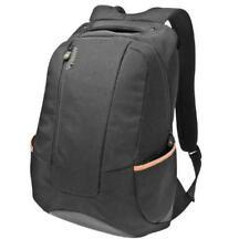 """Everki Swift EKP116NBK Black Backpack for 17"""" Laptop"""