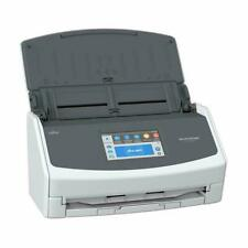 Fujitsu ScanSnap iX1500 Color Duplex Document Scanner with Touch Screen for M.