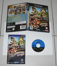 Nintendo Gamecube Wii NEIGHBOURS FROM HELL PAL ITA PERFETTO tr BLU