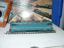 TRAIN ECHELLE HO JOUEF LOCOMOTIVE TYPE BB 25110 DE LA SNCF   échelle 1/87 ème