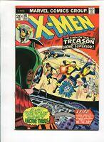 Uncanny X-men  85  FN/VF 7.0  Cyclops  Beast  Iceman  Angel  Jean Gray