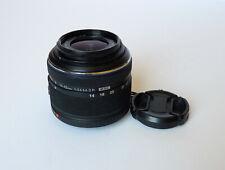 Olympus M.Zuiko 14-42mm F3.5-5.6 II R MSC Zoom Lens Micro 4/3
