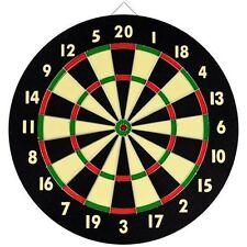 TG 15-DG5218 Dart Game Set with 6 Darts and Board Dart Board