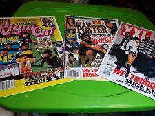 11 Tlc Left Eye Magazine Clippings XXL Wordup Right On Black Hair