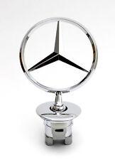 Mercedes Benz estrella Emblema capó W208 W210 w211 w124 w202 w203 w220 SEC CLK