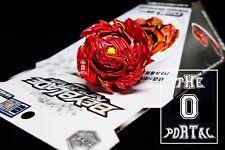 TAKARA TOMY Beyblade BURST GT B00 Venom Diabolos.Vn.Bl WBBA Limited-ThePortal0