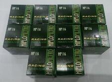Husqvarna TXC310 R 11 a 14 HifloFiltro Filtro De Aceite HF116 x Paquete De 10