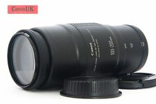 Canon EF 100-200mm F4.5 AF Telephoto Zoom Lens For Canon DSLRs *Free P&P*