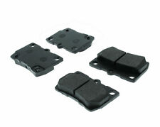 Centric Posi-Quiet Brake Pad Rear For 06-13 Lexus GS / IS #104.11130