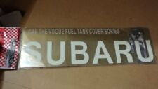 SALE UNIVERSAL STICKER FOR CAR FITS SUBARU IMPREZA OUTBACK LIBERTY FORESTER