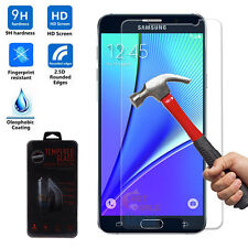 Ultra Clear Tempered Glass Film Screen Protector for Samsung Galaxy Note 5 N920