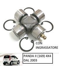 CROCIERA CON INGRASSATORE PER ALBERO TRASMISSIONE FIAT PANDA (169) 4X4 DAL 2003