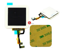 Premium ✅ LCD Display Touch Screen Vetro Digitizer per iPod Nano 6 Gen. 6g-Bianco 💚