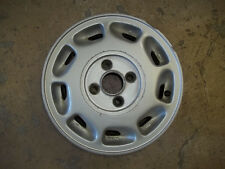 "1990 90 1991 91 1992 92 Daihatsu Charade Alloy Wheel Rim 13"" OEM USED 73133"