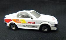 Matchbox 1986 Toyota MR 2 Pace Car