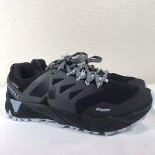 Merrell Agility Peak Flex 2 GTX Women's Running Shoe Sz 6.5 J598326 Gor-Tex