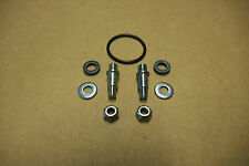 TRIUMPH TR6 /TR7 CARB CARBURETTOR MOUNTING STUD KIT 21-1996 1970 TO 1983